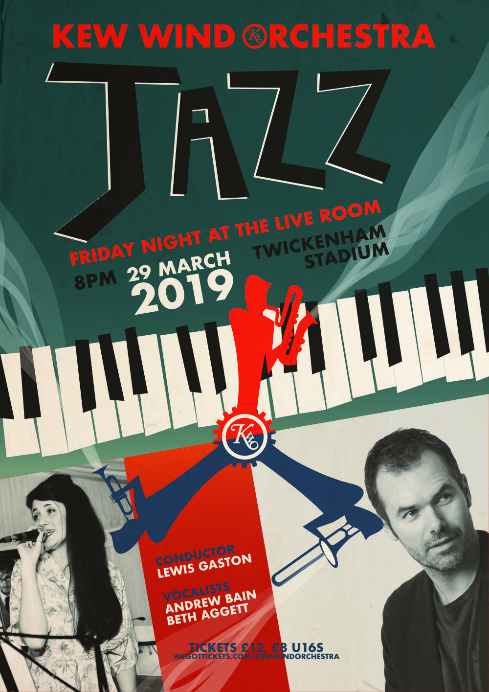 Jazz: Friday Night at the Live Room